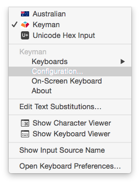 How To - Download and Install a Keyman Keyboard