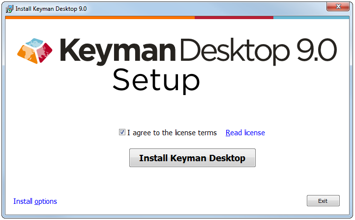 How To - Download and Install Keyman Desktop